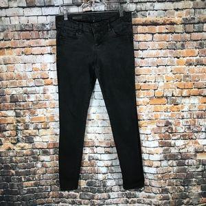 Kut from the Kloth Diana Skinny Jeans Women Sz 4